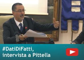 #DatiDiFatti, intervista a Pittella