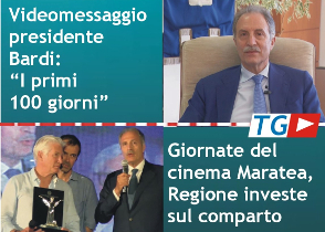 BARDI A MARATEA PER LE GIONATE DEL CINEMA